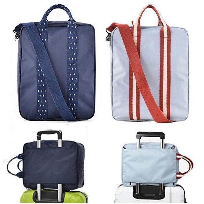 Super-thick Travel Luggage Organiser goslash fast delivery fast delivery