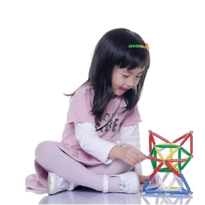 Supermag Maxi Classic Magnetic Building 44 Piece goslash fast delivery fast delivery