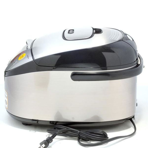 Tiger 10 Cup Ih Induction Heating Rice Cooker (made in
