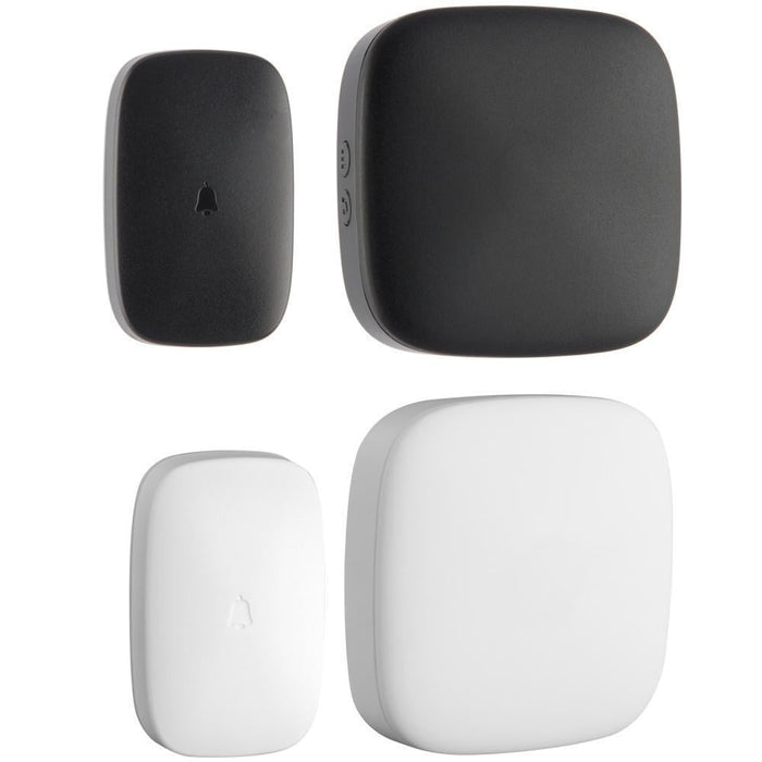 Touch Activated Wireless Door Chime goslash fast delivery fast delivery