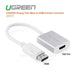 UGREEN DisplayPort Male to HDMI Female Converter (20411)