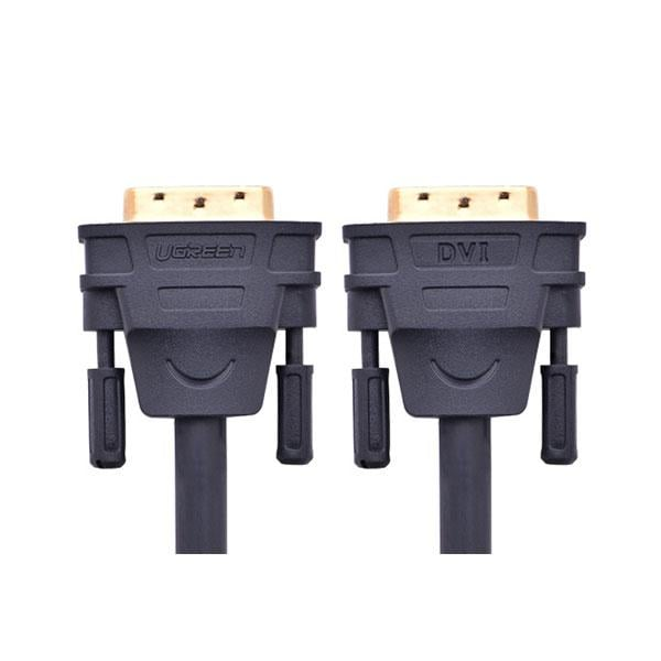 Ugreen Dvi Male to Male Cable 10m (11609) - Electronics >