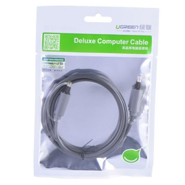 Ugreen Toslink Optical Audio Cable 1m (10768) - Electronics
