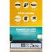 Ul Tech 1080p 4 Channel Hdmi Cctv Security Camera - Audio &