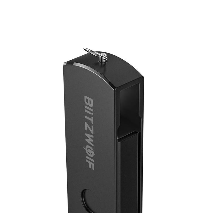 BlitzWolf® BW-UP2 USB3.2 Gen 2 Flash Drive 64/128/256GB Pendrive Portabel U Disk Thumb Drive 360° Rotating Memory Disk