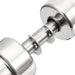 Water Tank Vertical Float Switch Stainless Steel Liquid Sensor Level Controller