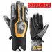 ROCKBROS Warm Moto Gloves Winter Windproof Waterproof