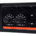 XYZ.SOUND A-555 Dynamic Coil Wireless Handheld Microphone System for Kraoke Speech Party