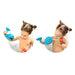 Yookidoo Submarine Spray Whale - Baby & Kids > Toys
