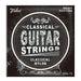 Ziko DPA-70 Classical Guitar Strings 6pcs/Set Nylon Core Silver Plated Copper Wound Classical Guitar Strings (.028-.043) (DPA-70)