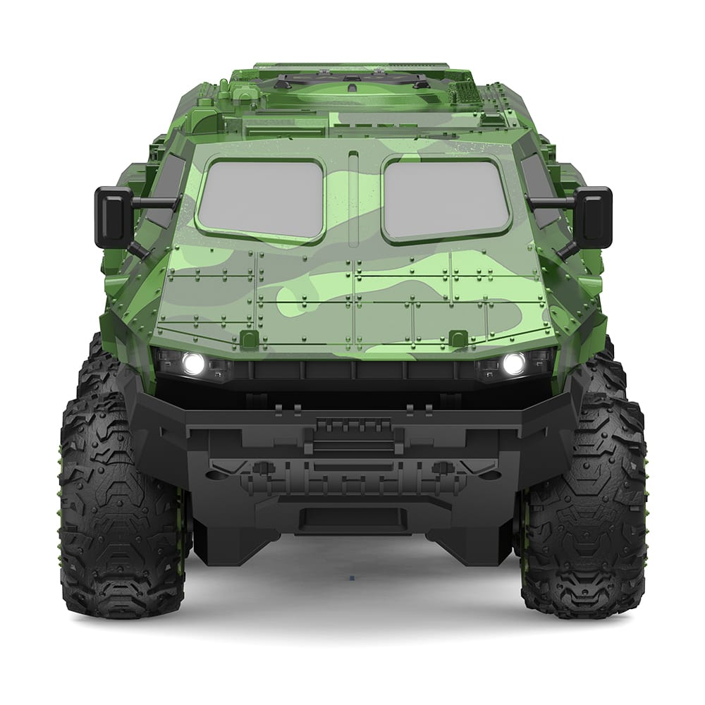Armored Rc Car full Proportional Control Vehicle Models