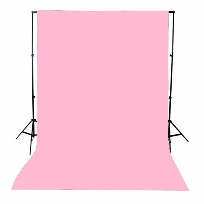 Vinyl Pure Color Photography Backdrop - 10 Colours
