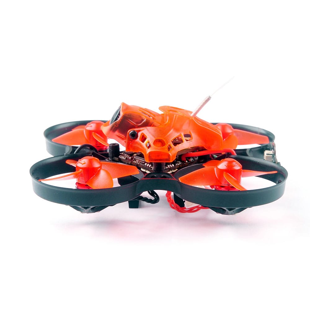 Crazybee F4 Pro Osd 2s Whoop Fpv Racing Drone - 4 Options