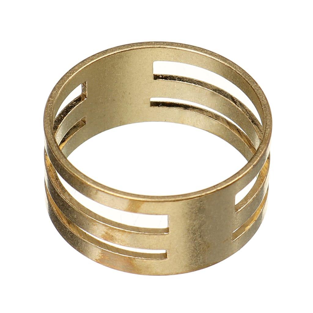 Mixed Color Repair Metal Jewelry Diy Craft - 24 Grid 3000pcs