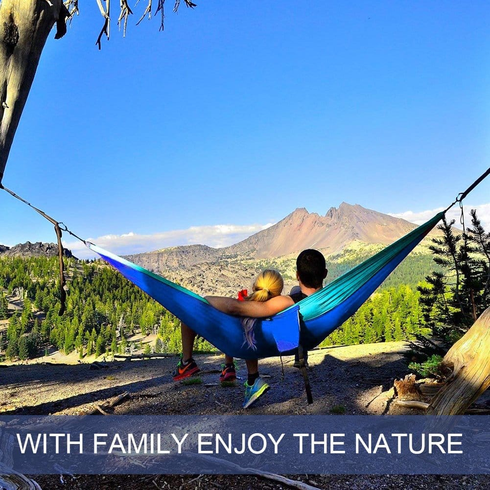 Camping Mosquito Nets Hammocks - 4 Colours