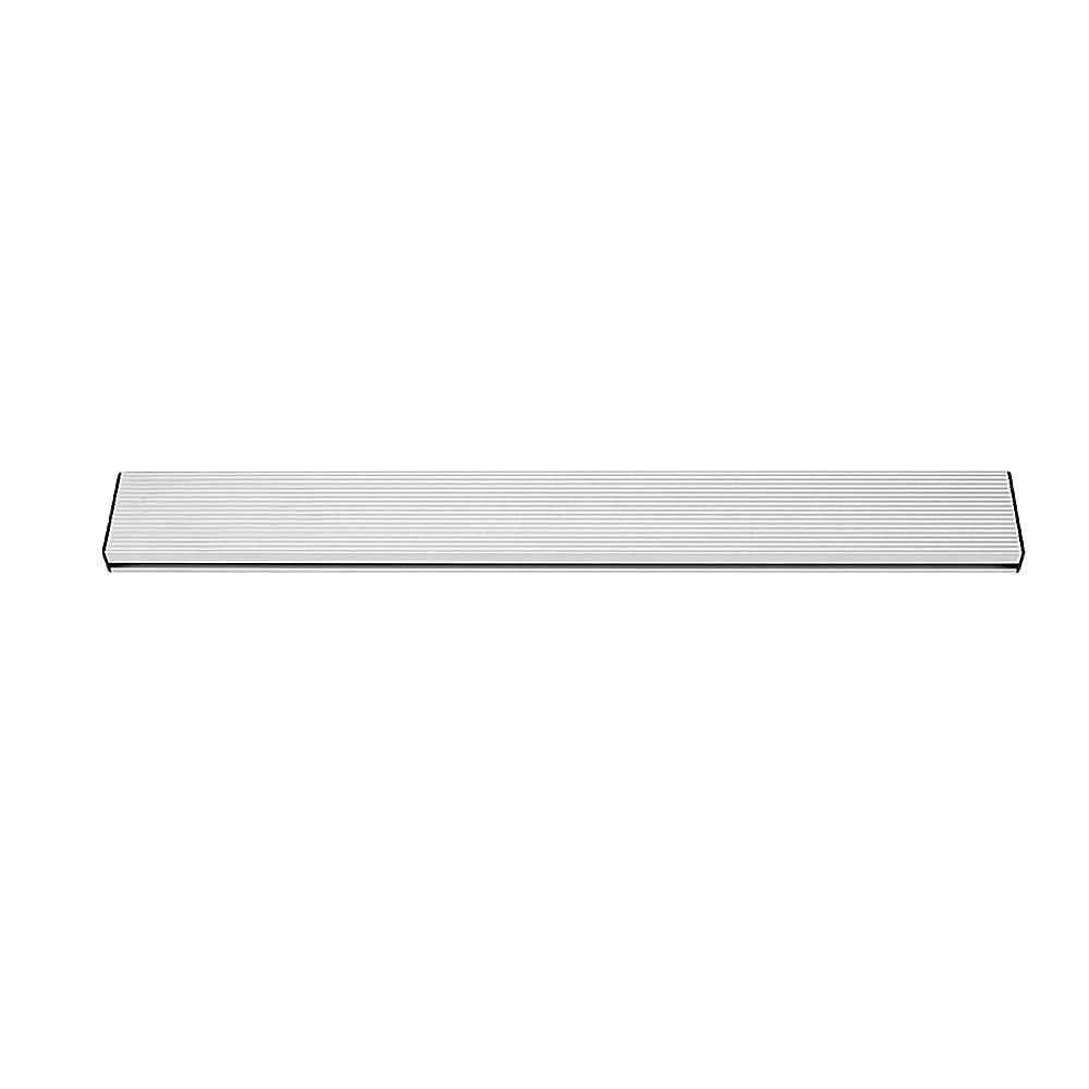450-1220mm Woodworking Miter Gauge Fence Aluminum Profiles