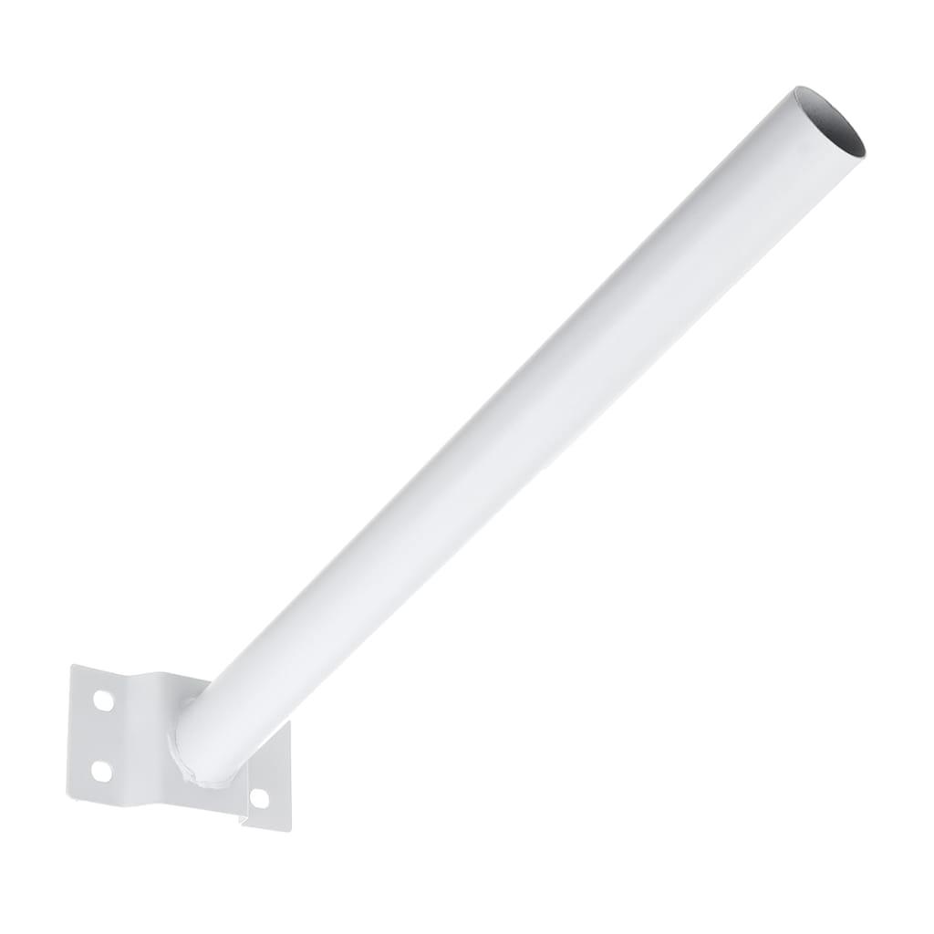 Mounting Light Pole for Led Solar Street Light - 2 Colours