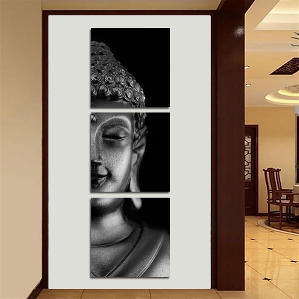 3pcs Set Print Art Paintings Wall Picture Home Decor