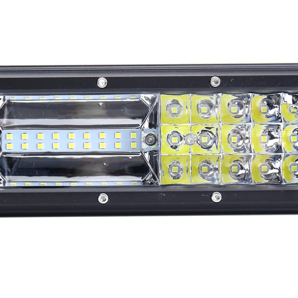20inch 540w 90led Light Bar Combo Light Beam with Bracket