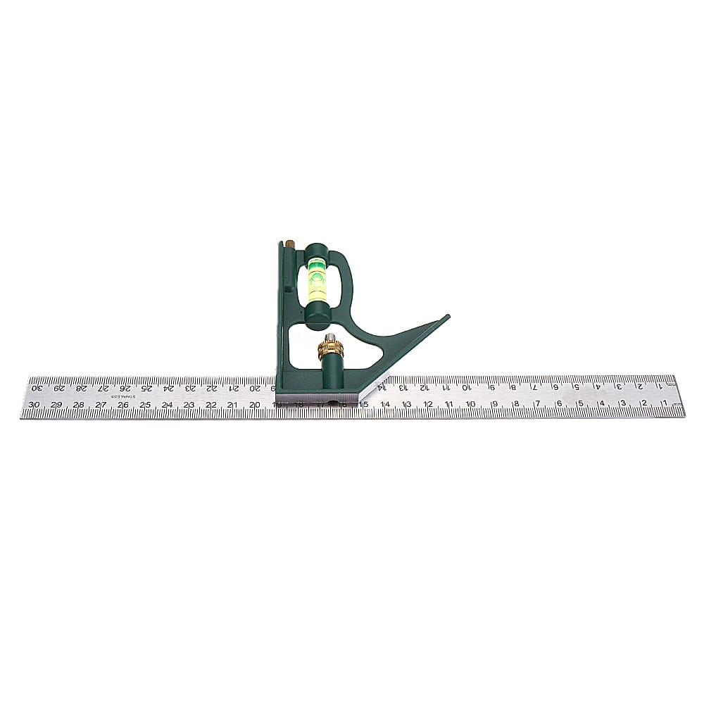 Daniu 12 Inch 300mm Adjustable Combination Square Angle