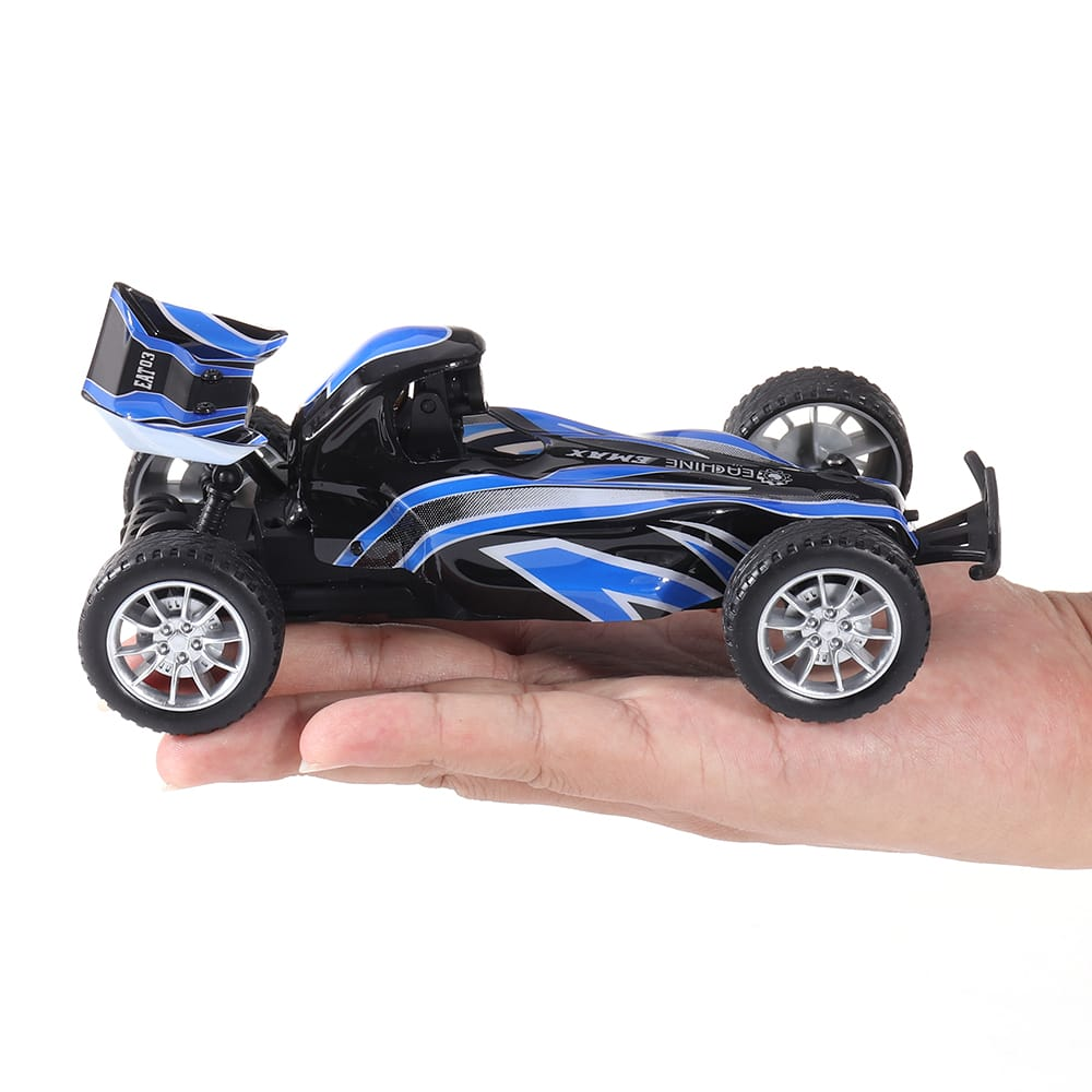 Electric Fpv Rc Car with Goggles for Interceptor - 4 Options