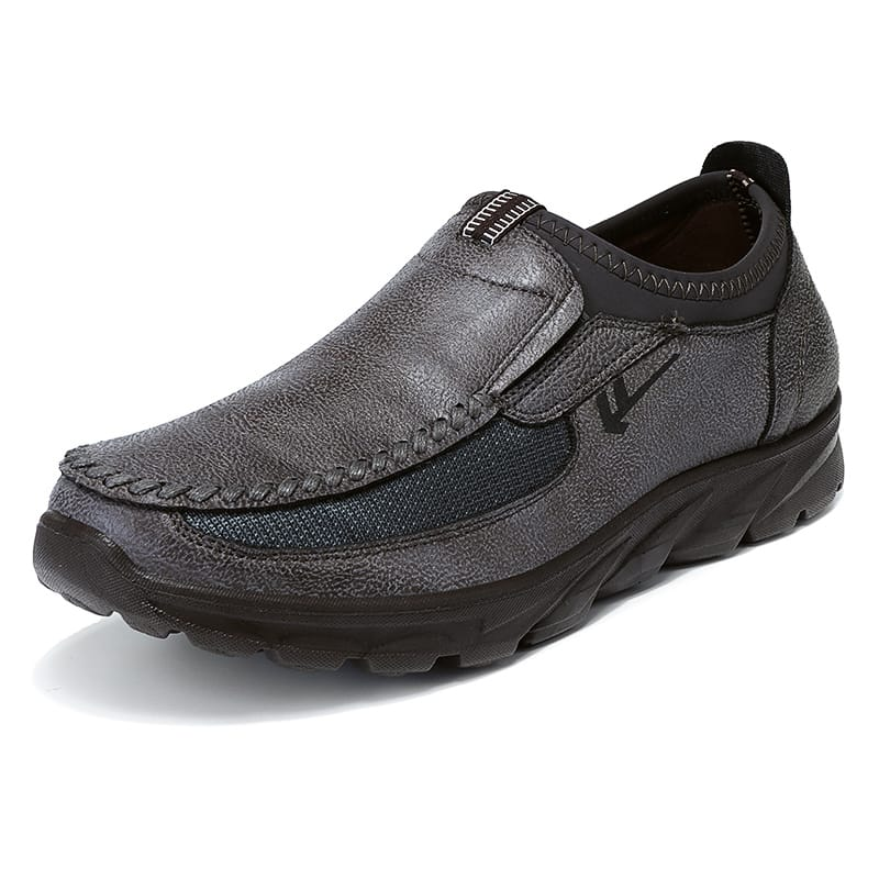 Men's Sports Shoes Soft Breathable Deodorization Sneakers