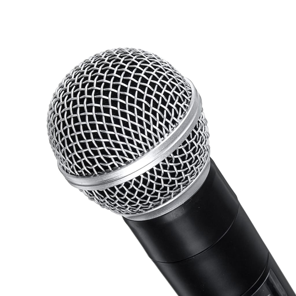 Xyz.sound A-555 Dynamic Coil Wireless Handheld Microphone