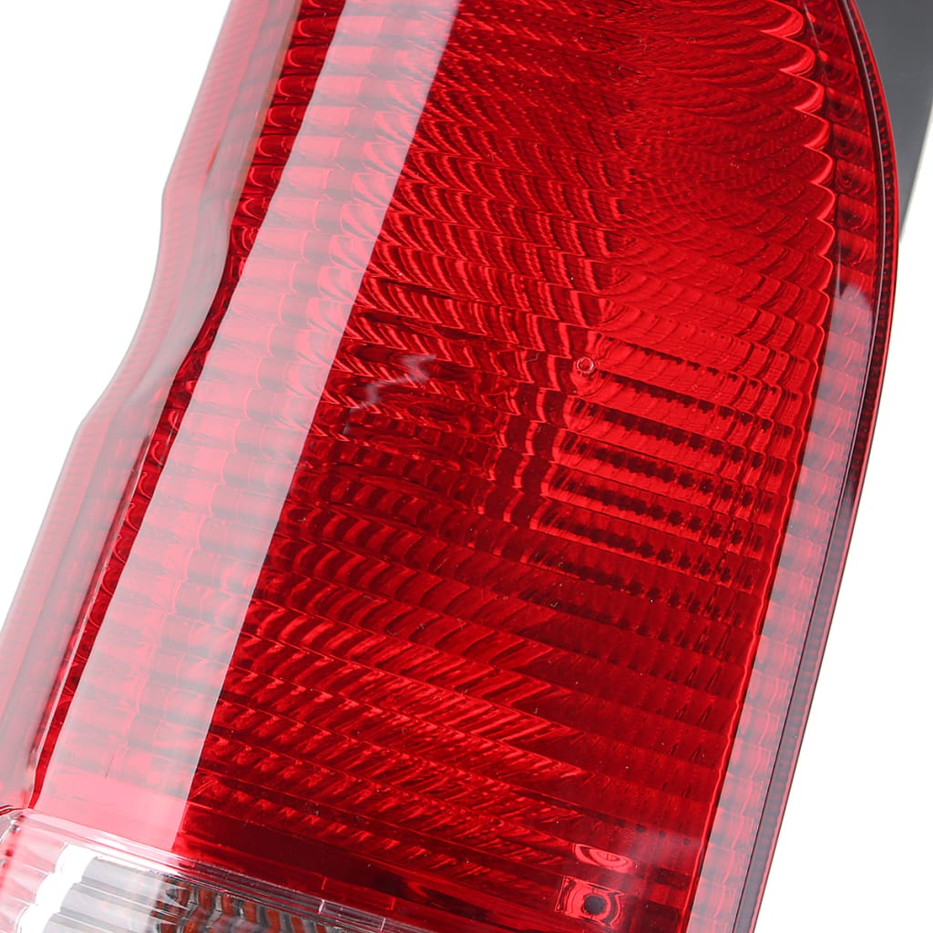 Car Rear Halogen Tail Brake Light with Harness for Toyota -