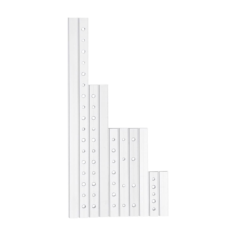 100-450mm T Track Slot Sliding Slab Slide Block for T-slot
