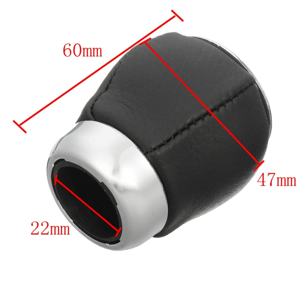 Gear Stick Shift Knob - 2 Options