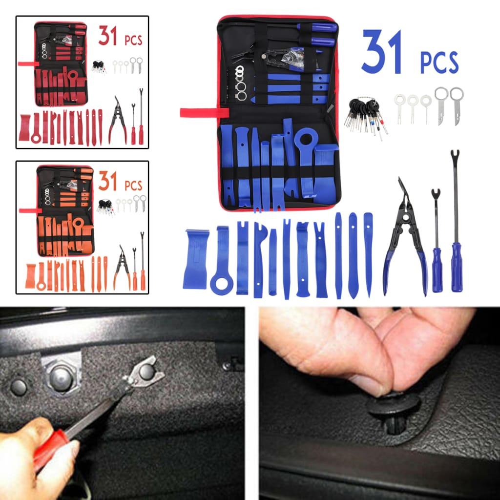 Audio Trim Removal Panel Hand Repair Tool - 3 Colours