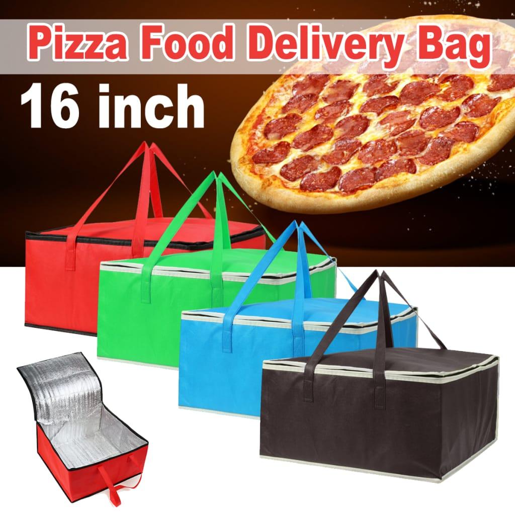 Insulated Bag Cooler Bag Insulation Folding Bbq Picnic