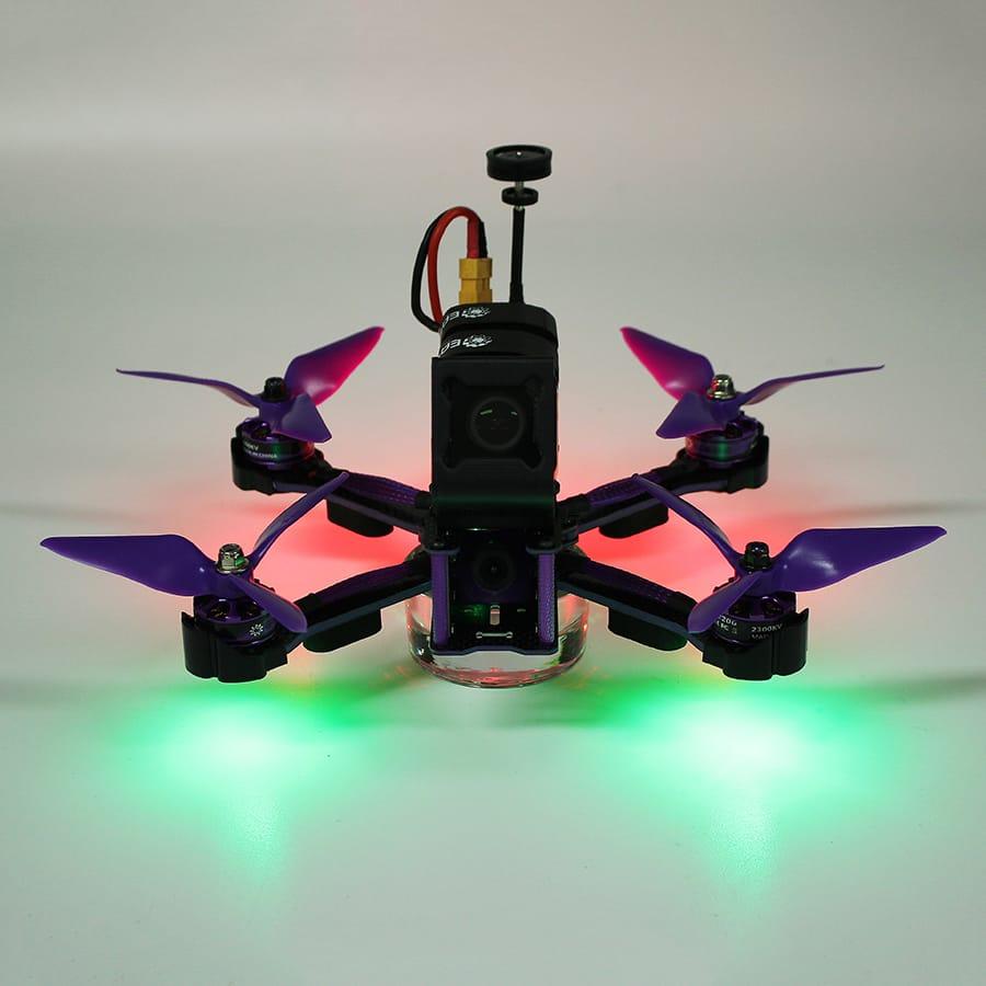 Fpv Racer Rc Drone Omnibus F4 5.8g 40ch 30a Dshot600