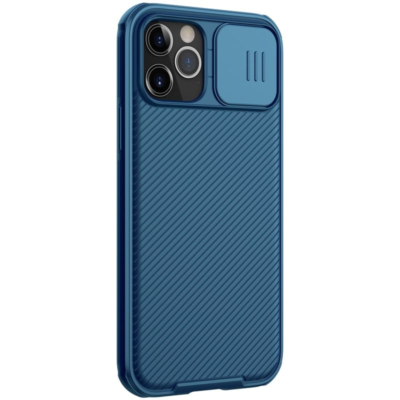 For iPhone12/pro/max Camshield Camera Protection Fitted