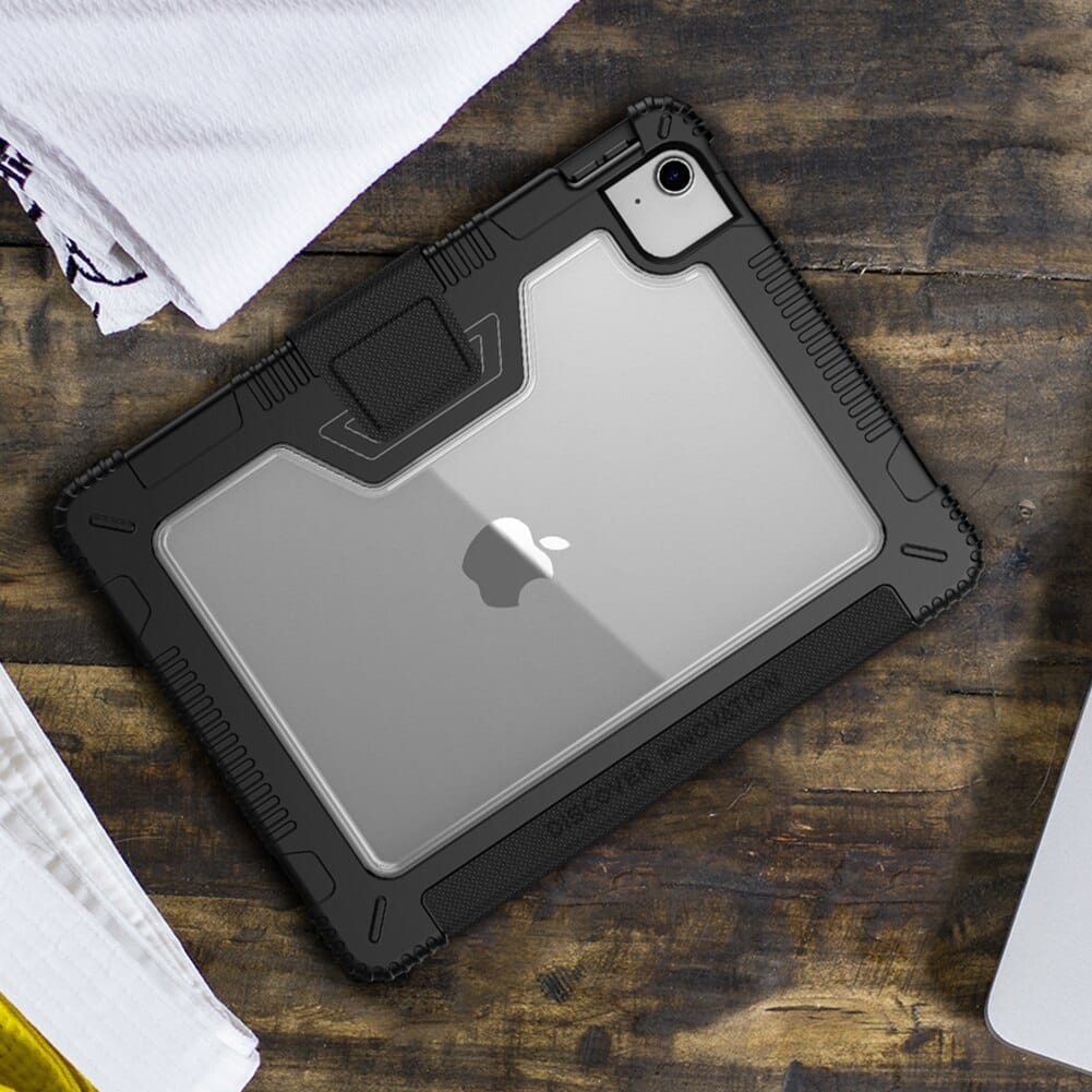 Bumper Leather Case for Apple Ipad Compatible Models Options
