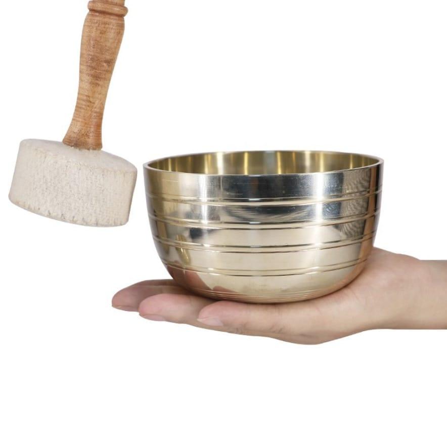 Set of 7 Himalayan Singing Bowl Sets Chakra Healing Tibetan