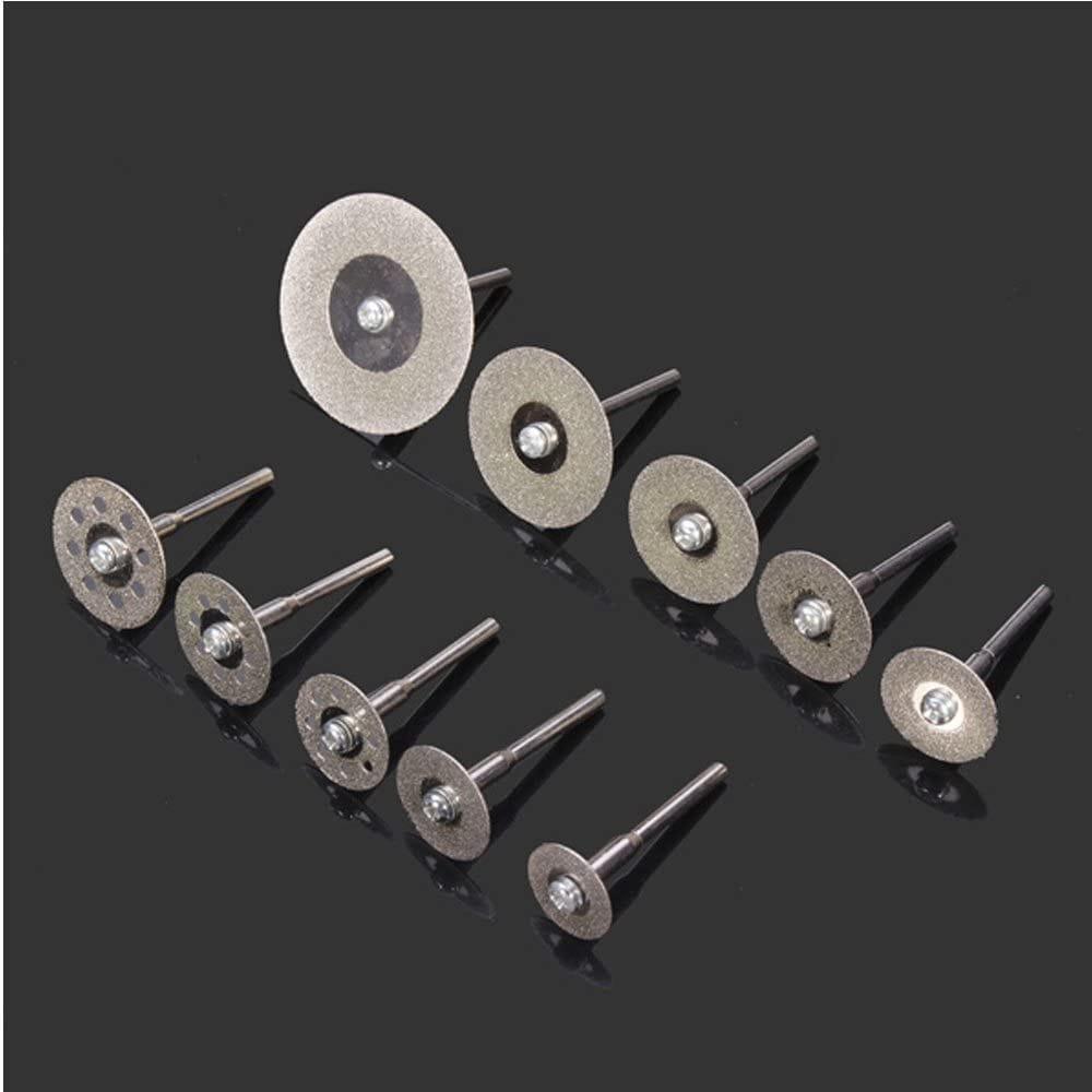 Diamond Cutting Wheel Grinding Wheel Mini Circular saw