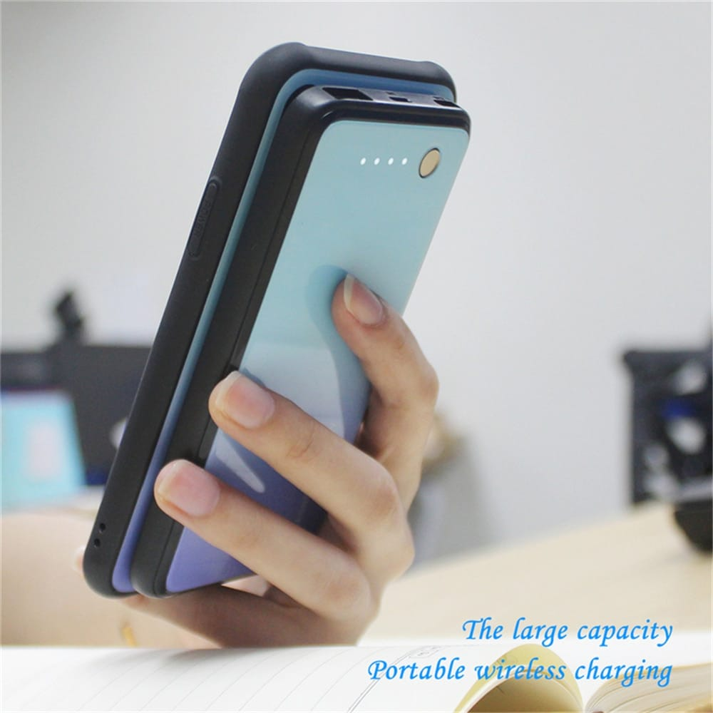 5000mah Battery Charger Cases for Samsung Galaxy S10 plus