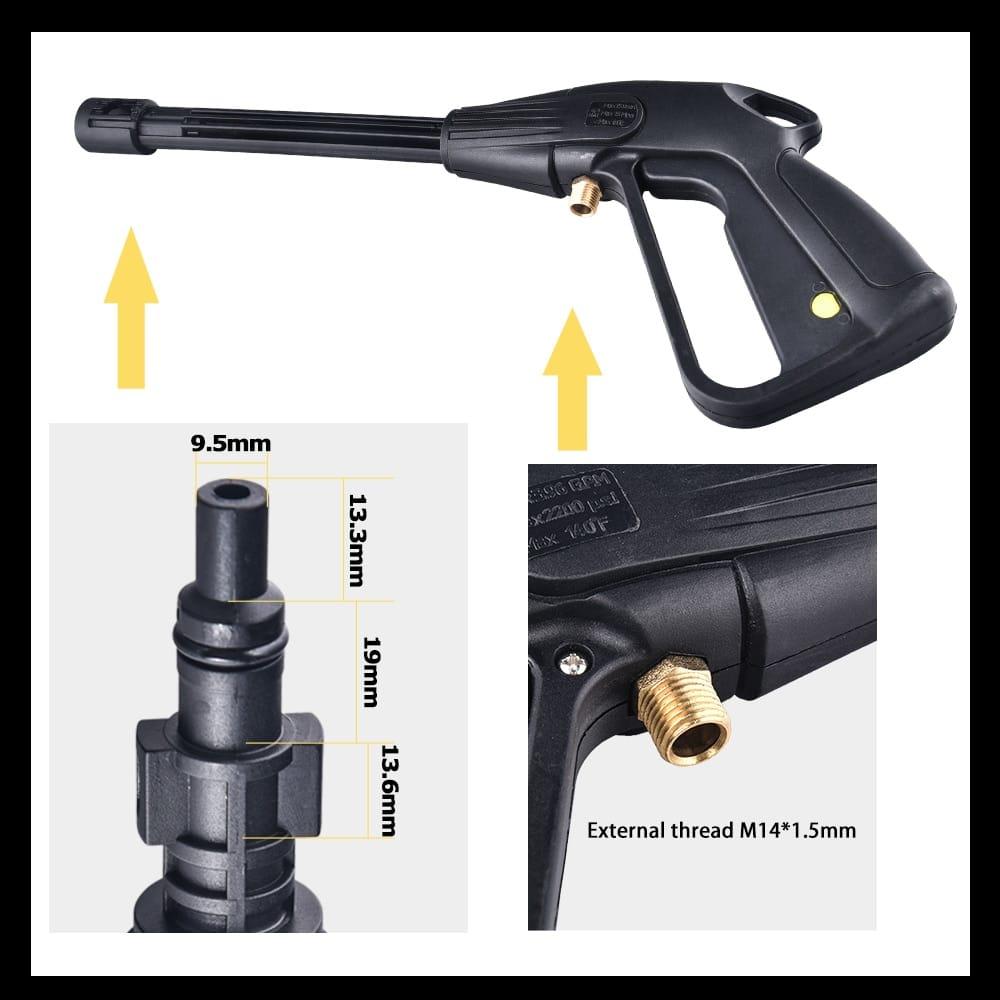 Car Washer Gun Water Lance Nozzle for Champion / Hammer /